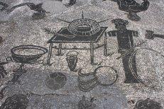 94. Ostia Antica, Lazio, Italy