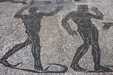 95. Ostia Antica, Lazio, Italy