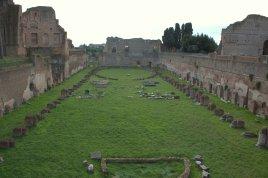 02. Palatine Hill, Rome, Italy
