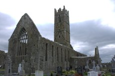 03. Claregalway Friary, Co. Galway