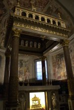 04. Church of St Peter in Chains, Rome, Italy