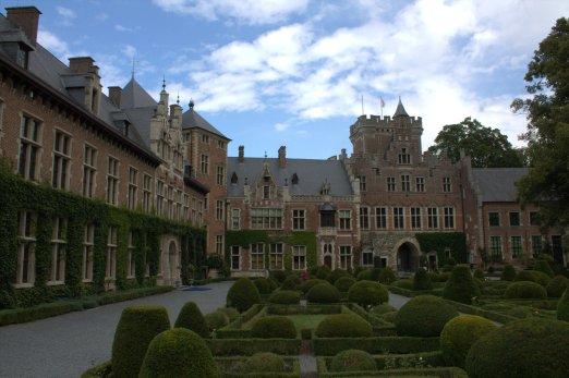 06. Gaasbeek Castle, Lennik, Belgium