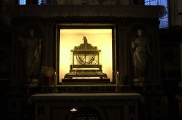 07. Church of St Peter in Chains, Rome, Italy