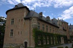 07. Gaasbeek Castle, Lennik, Belgium