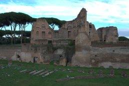 07. Palatine Hill, Rome, Italy