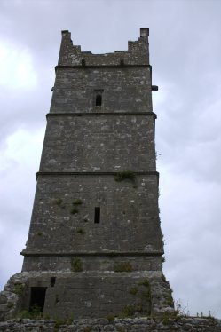 10. Claregalway Friary, Co. Galway