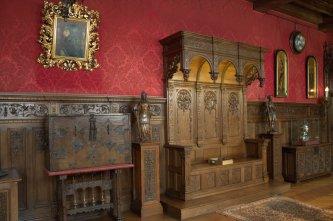 15. Gaasbeek Castle, Lennik, Belgium