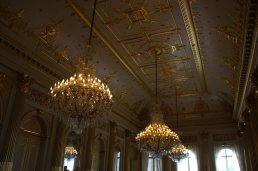 15. The Royal Palace, Brussels, Belgium