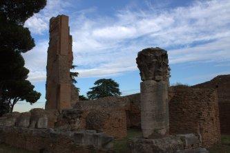17. Palatine Hill, Rome, Italy
