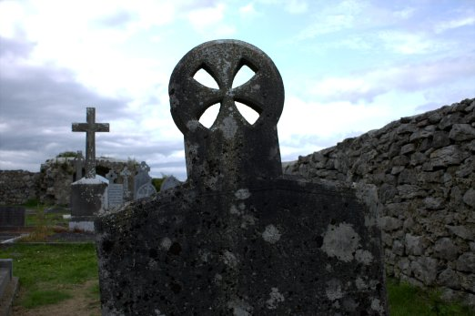 28. Claregalway Friary, Co. Galway