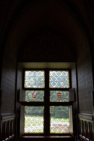 34. Gaasbeek Castle, Lennik, Belgium
