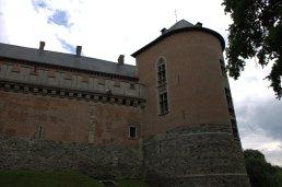 62. Gaasbeek Castle, Lennik, Belgium