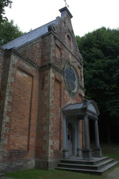 65. Gaasbeek Castle, Lennik, Belgium
