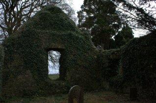 04. Kilmanaghan Church, Co. Offaly