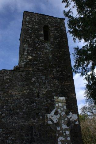 07. Rathmore Church, Co. Meath