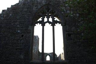 44. Rathmore Church, Co. Meath