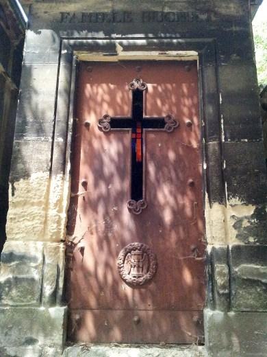 04. Pére Lachaise Cemetery, Paris, France