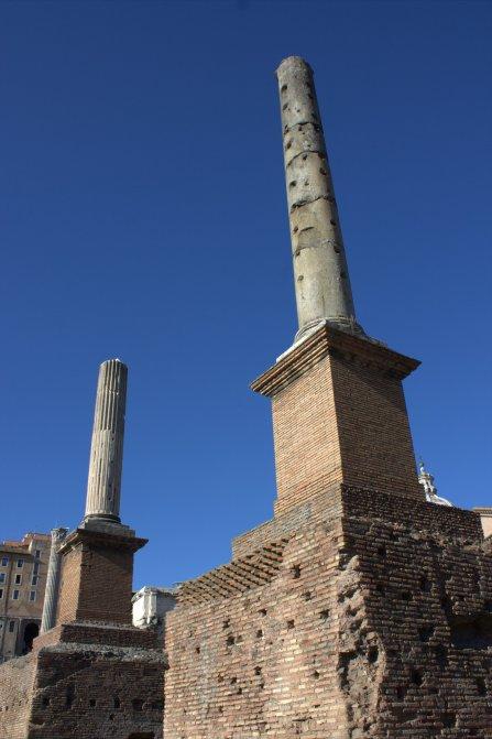 04. Roman Forum, Rome, Italy