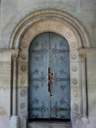 10. Pére Lachaise Cemetery, Paris, France