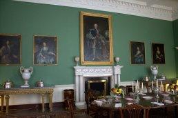18. Castletown House, Co. Kildare