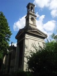 35. Pére Lachaise Cemetery, Paris, France
