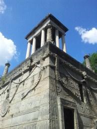 36. Pére Lachaise Cemetery, Paris, France