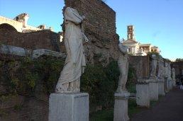 42. Roman Forum, Rome, Italy