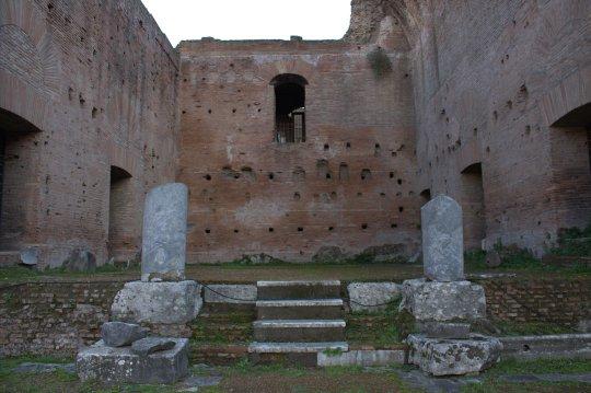 45. Roman Forum, Rome, Italy