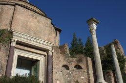 52. Roman Forum, Rome, Italy