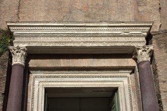 53. Roman Forum, Rome, Italy