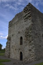 03. Threecastles Castle, Co. Wicklow