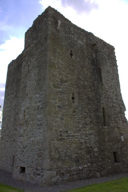 06. Threecastles Castle, Co. Wicklow