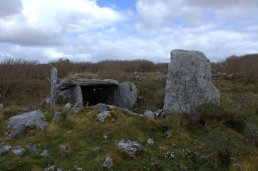 02. Creevagh Wedge Tomb, Co. Clare