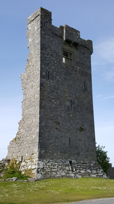 02. Muckinish Castle, Co. Clare