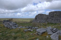 03. Cahercommaun Cliff Fort, Co. Clare