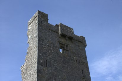 03. Muckinish Castle, Co. Clare