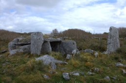 04. Creevagh Wedge Tomb, Co. Clare