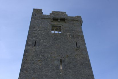 04. Muckinish Castle, Co. Clare