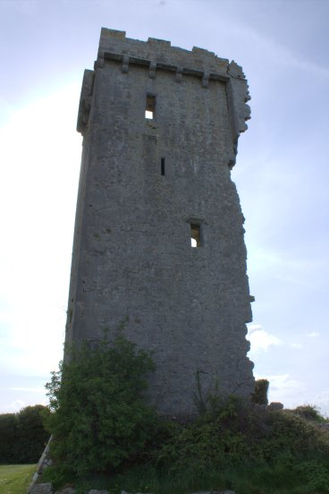 05. Muckinish Castle, Co. Clare