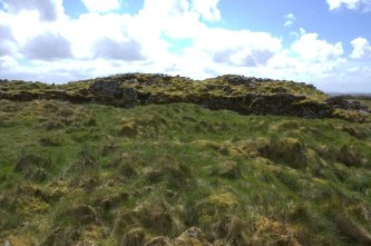 10. Cahercommaun Cliff Fort, Co. Clare