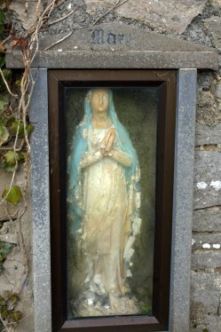 10. Clooney Church, Co. Clare