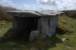03. Gleninsheen Wedge Tomb, Co. Clare