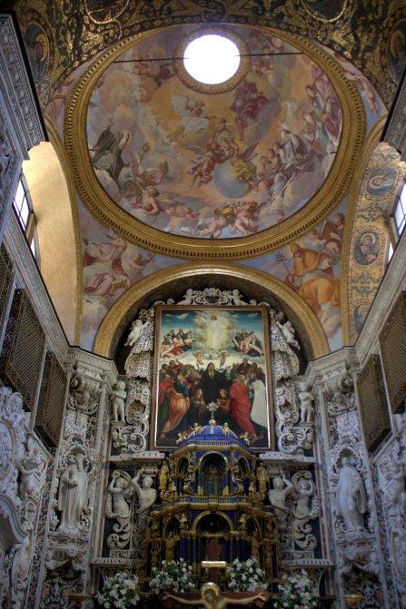 05. The Martorana, Palermo, Sicily, Italy