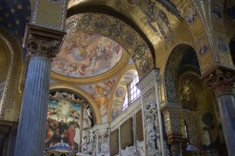 07. The Martorana, Palermo, Sicily, Italy