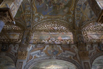 14. The Martorana, Palermo, Sicily, Italy