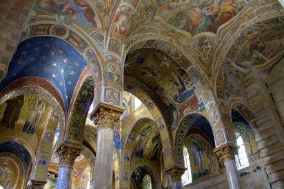 17. The Martorana, Palermo, Sicily, Italy