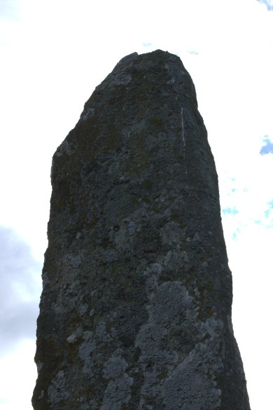 05. Ballymote Standing Stone, Co. Waterford