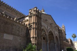 05. Palermo Cathedral, Sicily, Italy