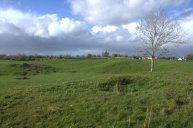 07. Magh Adhair Inauguration Site, Co. Clare