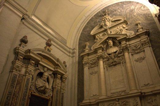 17. Basilica di Santa Maria Maggiore, Rome, Italy